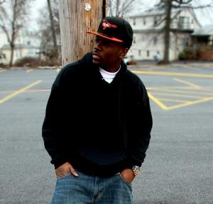 Rapman Ron G
