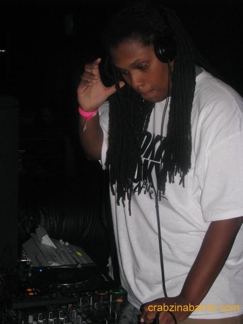DJ HEAT