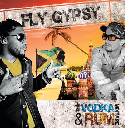 Fly Gypsy