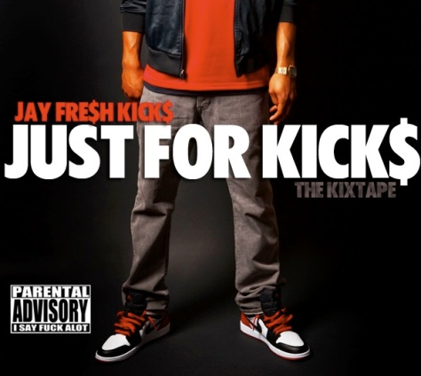 JUST FOR KICK$ (Front Cover)jpg